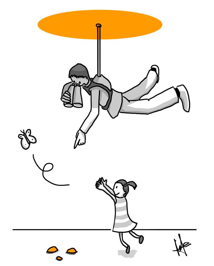 Padres helicóptero