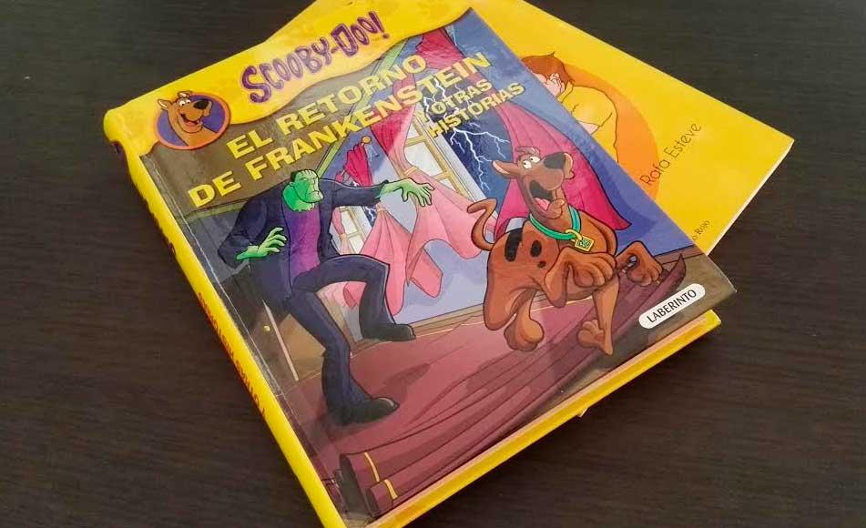 El retorno de Scooby-Doo